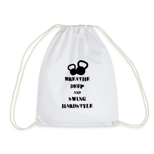 Kettlebell Breathe - Worek gimnastyczny