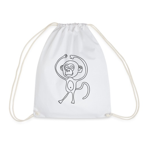 mky3 - Drawstring Bag