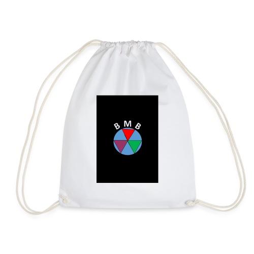 BMB - Drawstring Bag