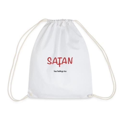 Satan a aussi des sentiments - Sac de sport léger