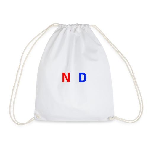 NLD kleur - Gymtas