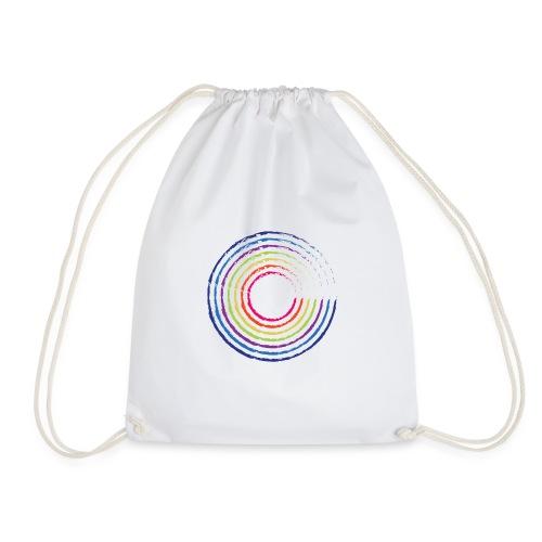 Rainbow Circle - Worek gimnastyczny