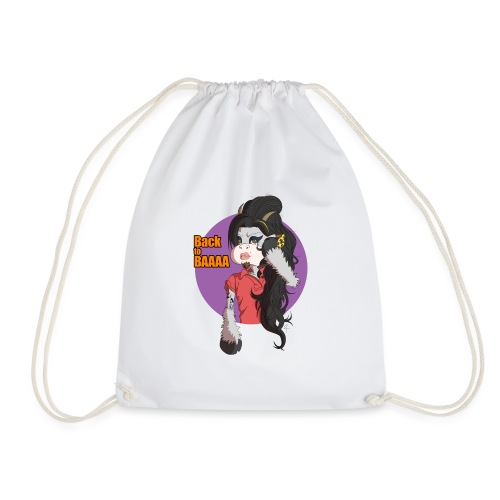 Amy - Goat Collection - Mochila saco