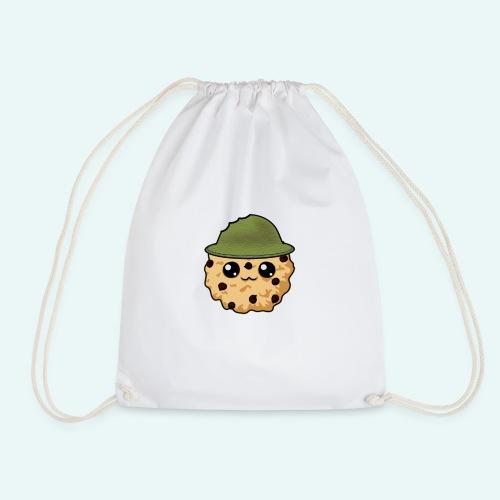 cookiewhite - Turnbeutel