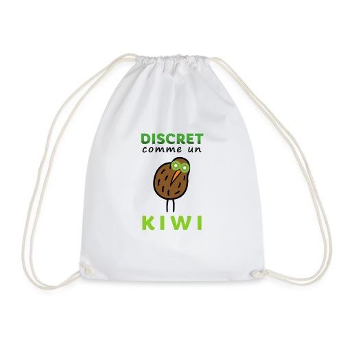 Kiwi - Sac de sport léger
