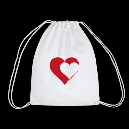 2LOVE - Drawstring Bag