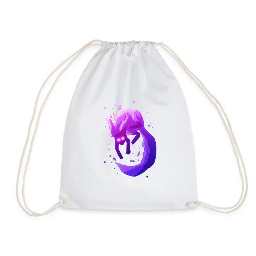 Spirit Fox - Drawstring Bag