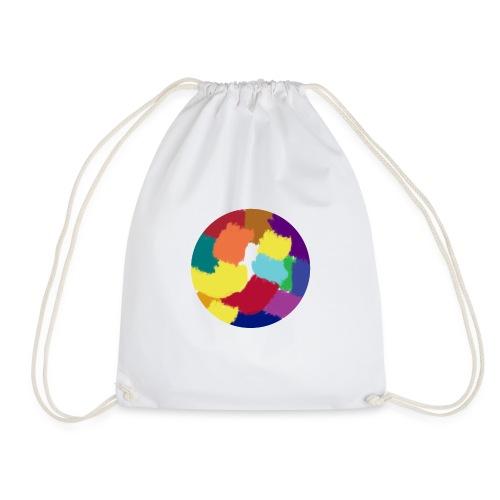 circle color - Sacca sportiva