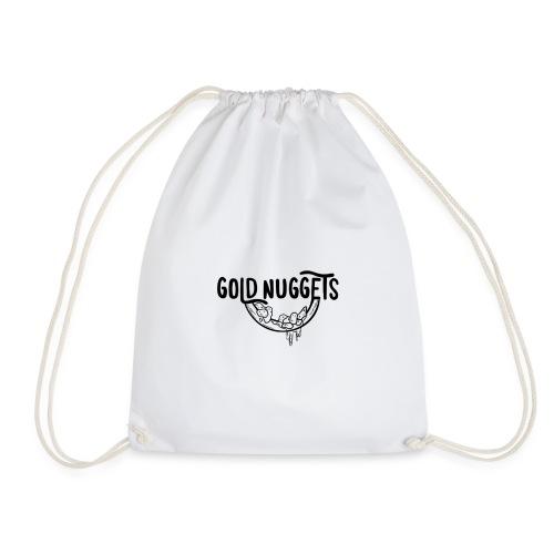 Goldnuggets 3 - Turnbeutel