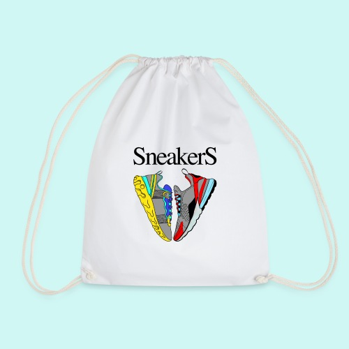 sneakers Love - Sac de sport léger