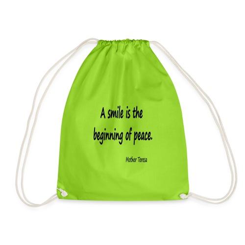 1 05 2 - Drawstring Bag