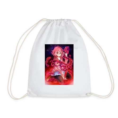 kagura kurosaki kyoukana - Drawstring Bag