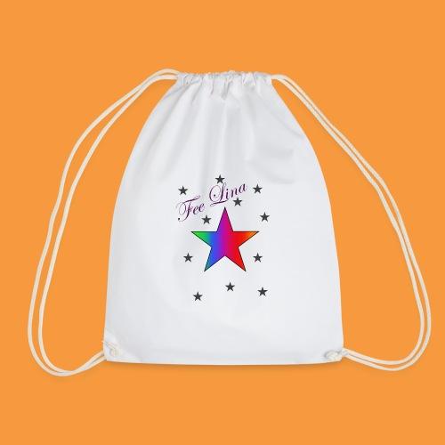 Fee Lina Star - Turnbeutel