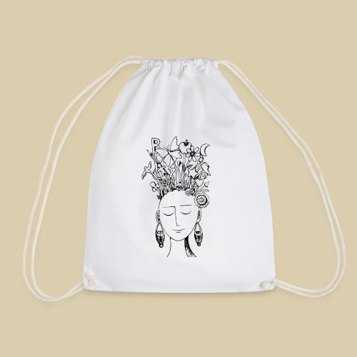 Floideas1 - Mochila saco
