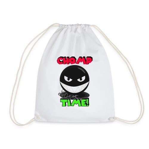 Chomp time - Mochila saco