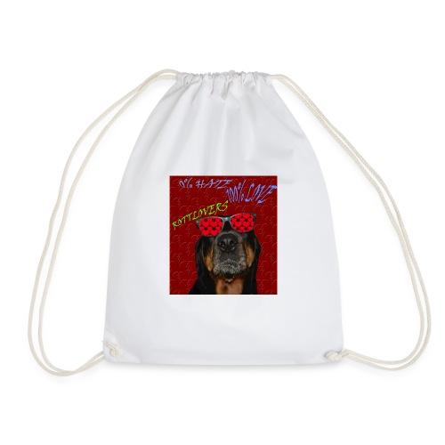 Rottlovers gafas - Mochila saco