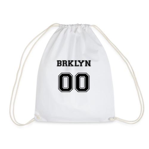 BRKLYN 00 - Sacca sportiva