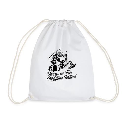 Viking Maritime - Drawstring Bag