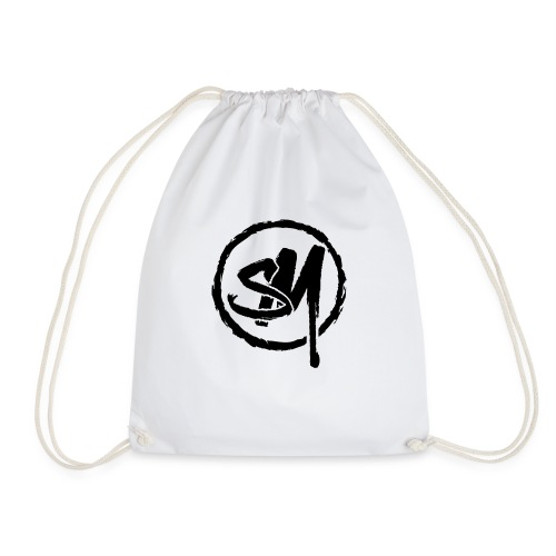 Logo head - Turnbeutel
