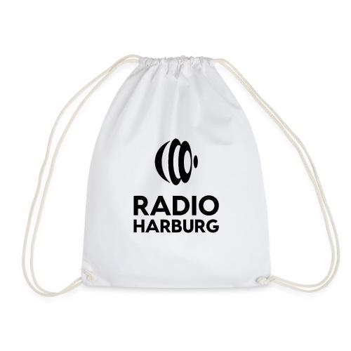 Radio Harburg - Turnbeutel