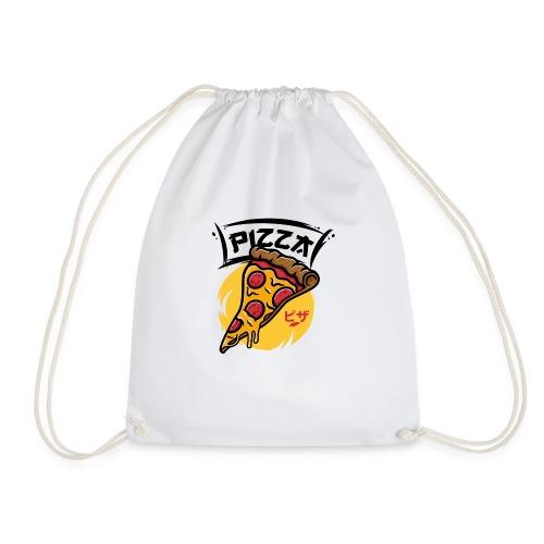 pizza - Sac de sport léger