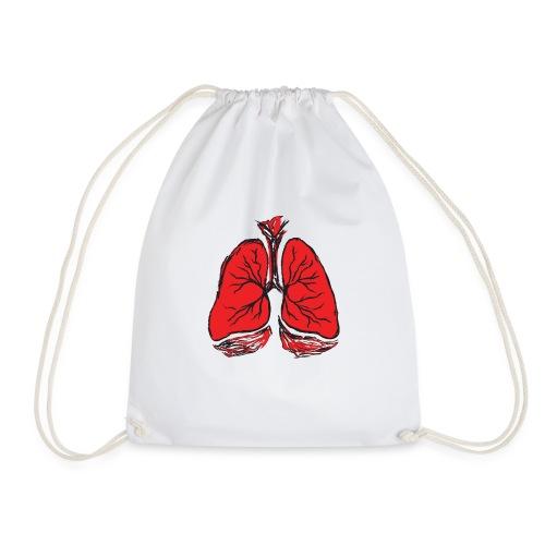 Pulmones - Mochila saco