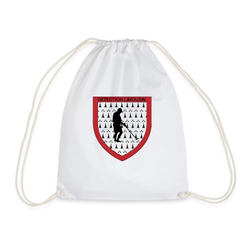 Badge logo - Sac de sport léger
