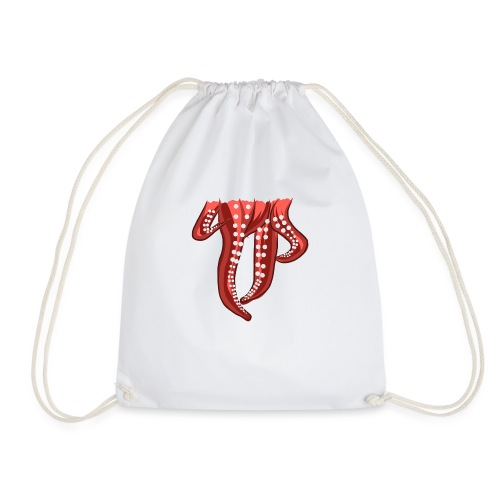 HNO2 Cookie Snapback - Tentacles - Drawstring Bag