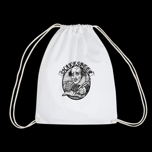 ShakesBeer - Drawstring Bag