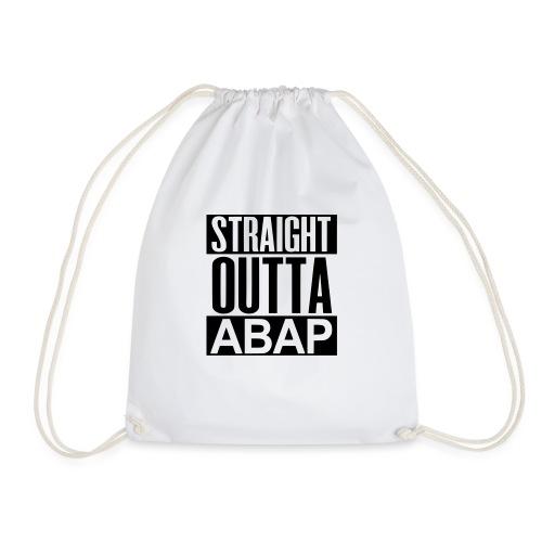 StraightOuttaABAP - Turnbeutel