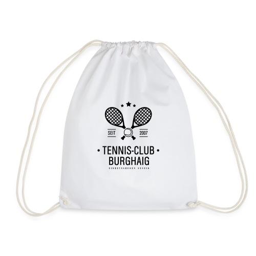 TCB-Logo_Bespannung+ - Turnbeutel