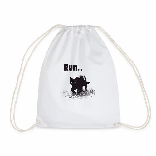 Run... - Turnbeutel