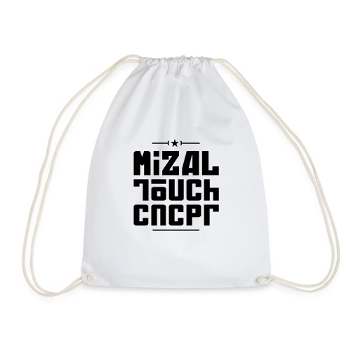 Logo MiZAL Touch Concept - Sac de sport léger
