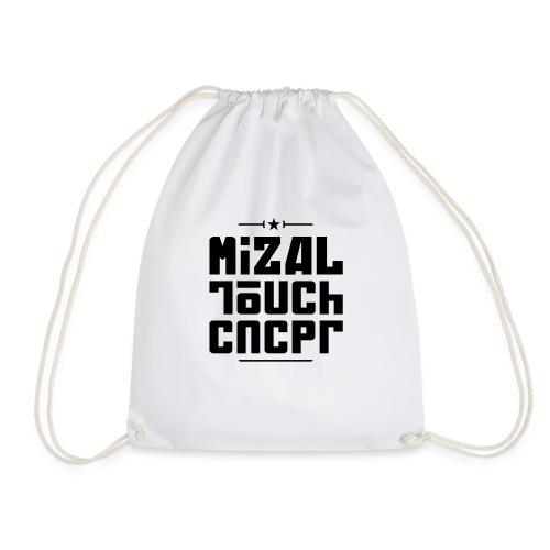 Logo MiZAL Touch Concept - Worek gimnastyczny