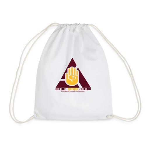1st Response Men's breathable - Drawstring Bag