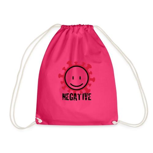 negative corona - Gymtas