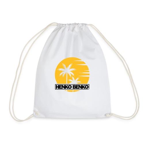 HenkoBenko_Logo_Summer201 - Gymnastikpåse