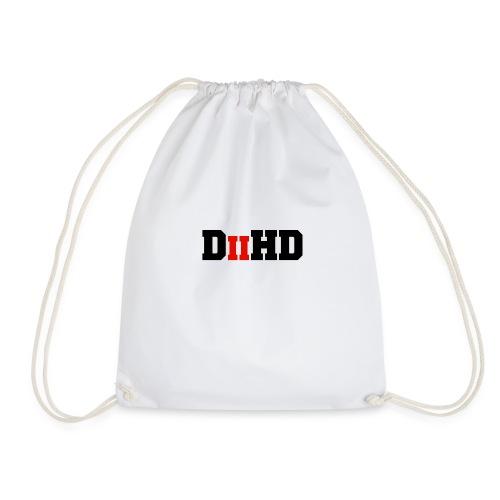 Tee Shirt DiiHD - Sac de sport léger