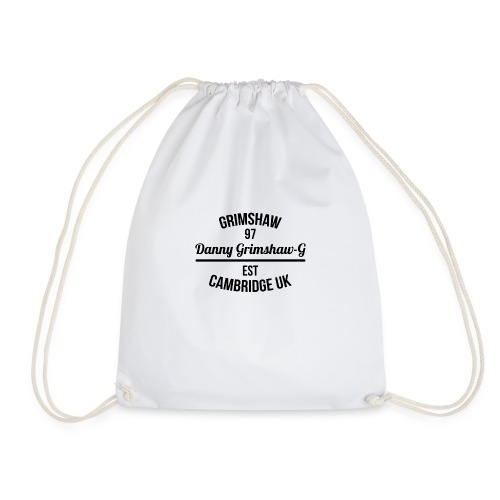 Ladies - Ash - Drawstring Bag