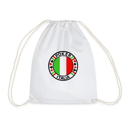 Poker Italia - Drawstring Bag