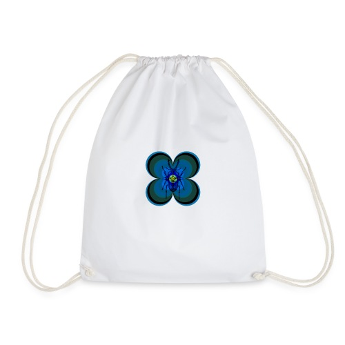 Insect beetle - Drawstring Bag