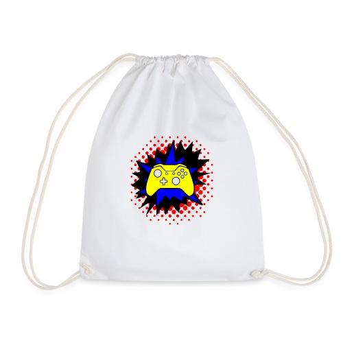 xGamerComic - Drawstring Bag