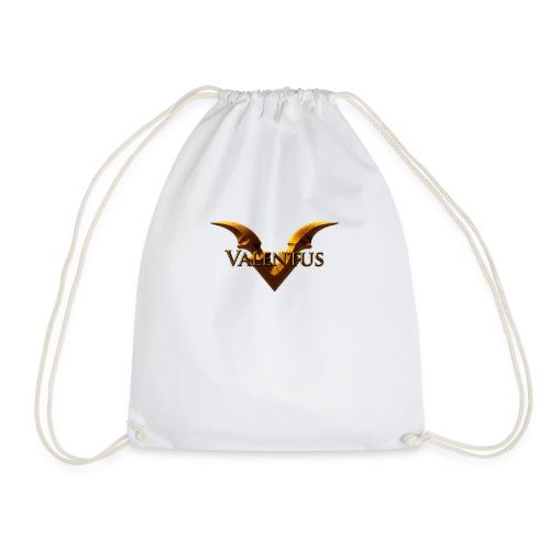 logo 1 png - Drawstring Bag