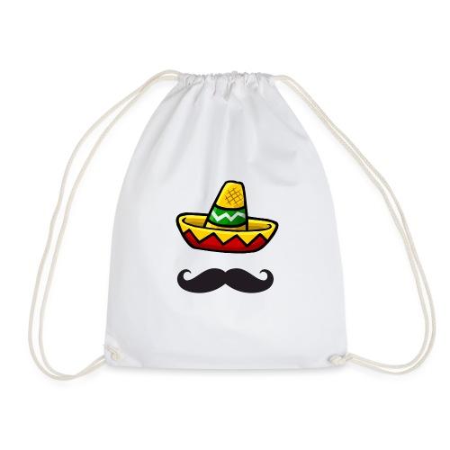 Fantôme mexicain - Sac de sport léger