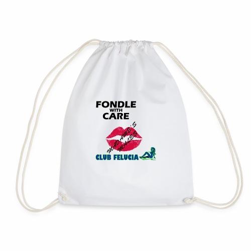 FWC_males - Drawstring Bag