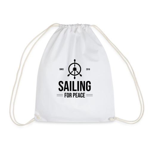 Sailing4Peace - Turnbeutel