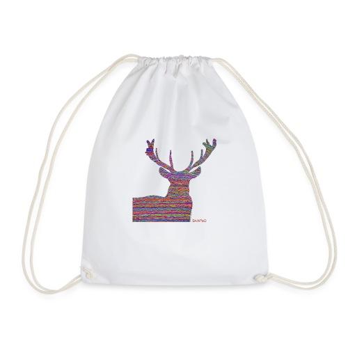 Chevreuil Deer - Sac de sport léger