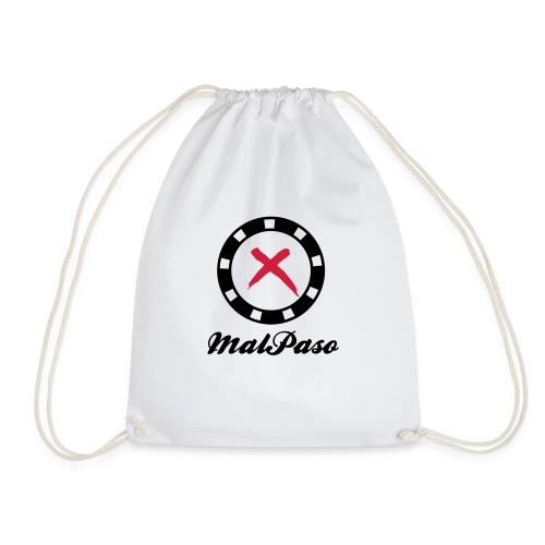 Logo Malpaso - Mochila saco