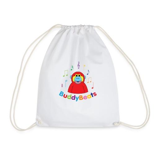 BuddyBeats - Drawstring Bag