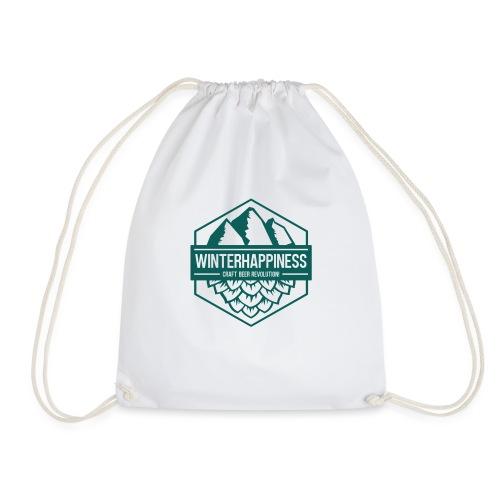 Winterhappiness Logo - Gymbag